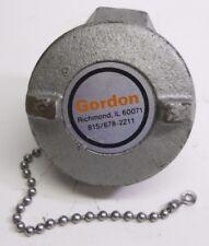 "GORDON SENSOR HEAD 3/4"" PORTS"