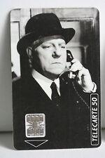 TELECARTE 50 JEAN GABIN 1993