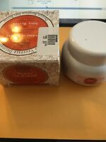 Elariia SHEA BUTTER w/Sweet Almond Milk MOIST BODY CREAM 8.8oz NIB