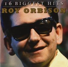 Orbison, Roy-16 Biggest Hits CD NEW