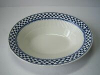 Adams Brentwood Real English Ironstone Oval Serving Dish