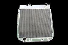 3Row Aluminum Radiator Fits 1960-65 61 62 63 64 Ford Econoline 6Cyl Engine AT//MT