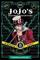 Jojo's Bizarre Adventure Part 1 Phantom Blood 2 : Phantom Blood, Hardcover by...