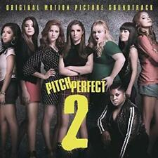 OST-PITCH PERFECT 2-JAPAN CD E78