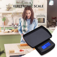 0.01g Mini Pocket Digital Scale for Gold Sterling Silver Jewelry Scales Balance