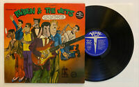 Cruising With Ruben & The Jets - 1968 US 1st Press Verve  Mothers Zappa (NM)