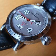 Original CHRONOSWISS Timemaster 150, CH-2733-WH, 41mm, Uhr, Stahl, Full Set