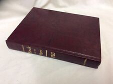 Britannica Book Of The Year 1963 Yearbook Review of Events in 1962 Birthday Gift