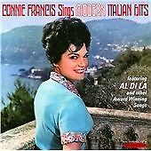 Connie Francis - Sings Modern Italian Hits [Remastered] (2013)