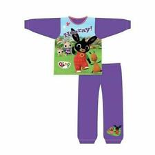 Boys FOOTBALL Supersoft pile All In One Tuta Sleepwear pigiama età 3-12
