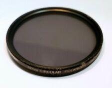 Tiffen CP-L 67mm Lens Filter genuine made in USA Circular-Polarizer Polar