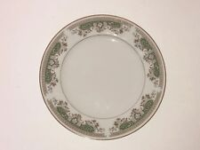 Vintage Crescent China By Ranmaru Dinner Plate Alberta Pattern Made In Japan
