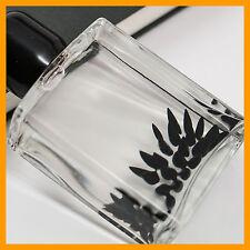 BLACK 60 mL Ferrofluid Display Bottle - SQUARED | Genuine Concept Zero