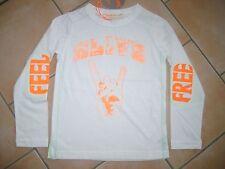 "(C283) Leichtes Spirit of Hope Boys Langarm Shirt mit ""Alive"" Druck gr.152-158"