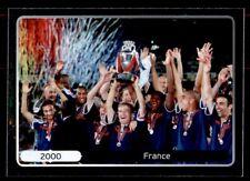 Panini Euro 2012 (Swiss Platinum Edition) 2000 - France (Euros) No. 534