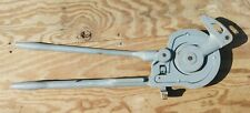 "Ridgid No. 368 Geared Ratchet Tubing Bender 3/4"" O.D."