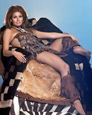 Raquel Welch 8x10 Color Classic Celebrity Photo #46