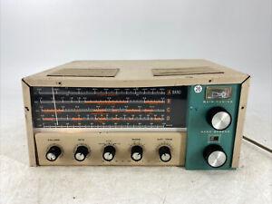 RARE Vintage Heathkit GR-91  4-Band Shortwave AM Weather Amateur Radio Receiver