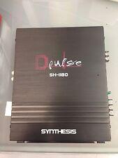 Amplificatore mono 1 canale sub subwoofer 180W 180 Watt RMS