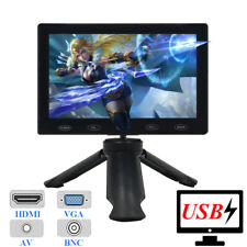"Portable 5"" inch IPS Monitor HDMI Screen for Ourdoor Working Camcorder Display"