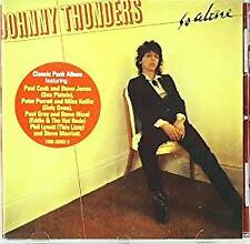 Johnny Thunders - So Alone (Expanded) (NEW CD)