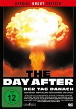 The Day After - Der Tag danach ** Limited Uncut Edition ** NEUWARE DVD