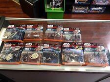 Star Wars E7 Micro Machines Vehicle 3 Pack HASBRO