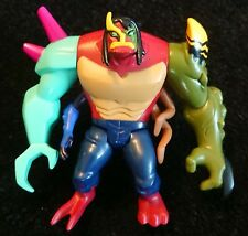 """BEN 10 ULTIMATE ALIEN 4"""" ULTIMATE KEVEN LEVIN FIGURE VERY RARE - CHECK MY OTHERS"""