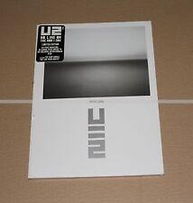 U2 - NO LINE ON THE HORIZON CD MAGAZINE EDITION LIMITÉE - NEUF / SCELLE