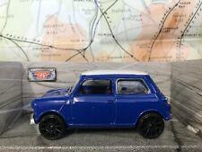 Morris Mini Cooper 1961 (1/43)