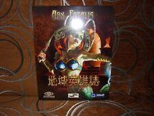 Arx Fatalis - Asian Big Box Edition PC SEALED