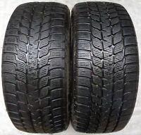 2 Bridgestone Neumáticos de invierno Blizzak lm-25 RSC 225/45 R17 91h ra1422