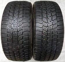 2 Winterreifen Bridgestone Blizzak LM-25* RSC 225/45 R17 91H RA1422
