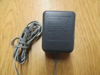 Genuine Original Panasonic AC Adapter PQLV1 Power Supply Cordless Phone (A303)
