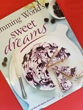Slimming world sp sensations book