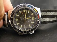 Automatic Sicura By BREITLING   , What an amazing watch for collectors