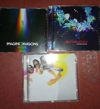 Jamiroquai - the ark - imagine dragons 3 cd