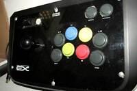 HORI XBOX 360 REAL ARCADE PRO EX STICK CONTROLLER OTTIMO ACCESSORIO  AC1 38784
