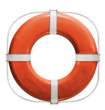 Lifesaving Buoy Marine Survival Kit Boat Safety Device Emergency Water Float