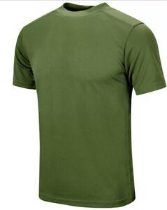 British Army PCS Combat T-Shirt Moisture Wicking Breathable Military - Surplus