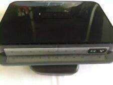 Netgear N300 Wireless ADSL2 Modem Router With Ethernet WAN Black Electric Cord