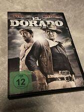 El Dorado DVD John Wayne Robert Mitchum Western Filmklassiker