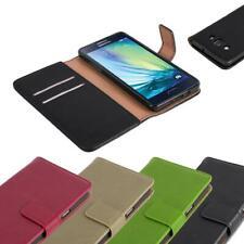 Custodia Book per Samsung Galaxy A5 2015 Libri con Conchiglia Luxury