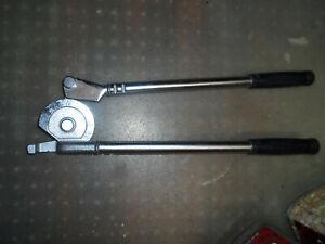Imperial Eastman 364 FHA Tube Bender Set