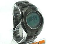 CASIO E-Databank Icon Display Watch EDB-111F-8 Stopwatch Multi-function