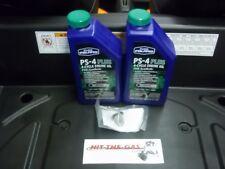 Oil Change Kit Polaris 09-17 RZR 170
