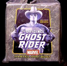 Bowen Designs Original Ghost Rider (Western)  Marvel Comics Bust Statue