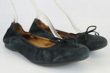 Gabor Gr.41 Uk.7,5  Damen Slipper Ballerinas    Nr. 126