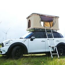 New adventure outdoor camping car roof tent wild beach automatic opening limited