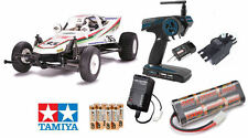 Tamiya Grass Hopper Radio Remote Control RC Model Kit (58346)